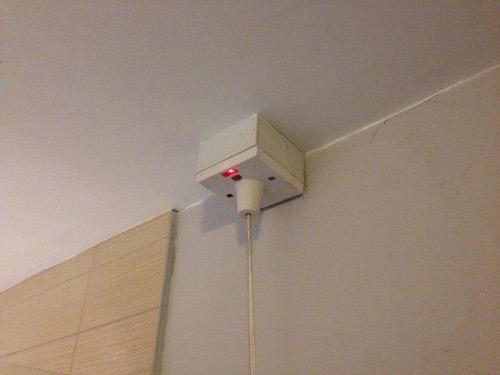 david savery electrical services ltd top tip shower. Black Bedroom Furniture Sets. Home Design Ideas